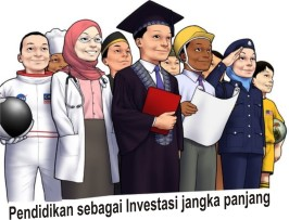 Pentingnya pendidikan